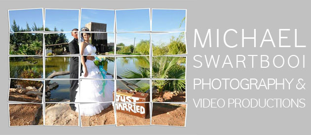 MICHAEL SWARTBOOI PHOTOGRAPHY & VIDEO PRODUCTIONS